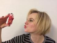 Mýdlové konfety Little Hearts – Verča prezentuje