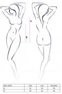 Krajkové Nella Body