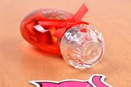 Parfém Obsessive Sexy – detail na uzávěr lahvičky
