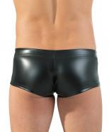 Pánské boxerky Sexy Look, zezadu