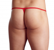 Pánská tanga Sexy Present, zezadu