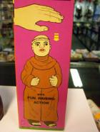 Žert. mnich s penisem