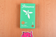 Primeros Tea Tree – focení v prodejně Růžový Slon Havířov