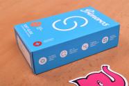 Primeros Soft Glide – focení v prodejně Růžový Slon Havířov