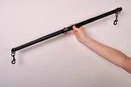 Rozpěrná tyč Metallic Bar – focení v prodejně Růžový Slon Havířov