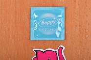 Beppy kondomy – focení v prodejně Růžový Slon Havířov