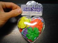 Mýdlo do koupele