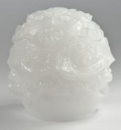 Tenga Egg Surfer masturbátor, vnitřní struktura