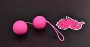 Venušiny kuličky Pinky Balls