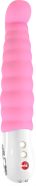 Fun Factory Patchy Paul G5 silikónový vibrátor, růžový