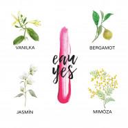 Dámský Eau Yes Amorelie parfém s feromony (50 ml)