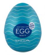 Tenga Egg Cool masturbátor