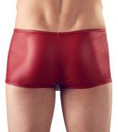 Červené boxerky Red Stripe