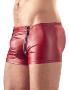 Červené boxerky Red-Hot