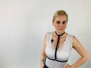 Postroj Bijoux Indiscrets MAZE Surprise, Verča