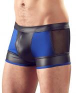 Modré boxerky Connor