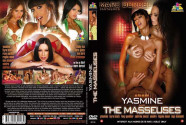 "DVD Dorcel \""Yasmine & The Masseuses\\\"""