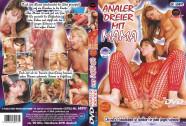 DVD Analer Dreier mit mama (starší zralé ženy)