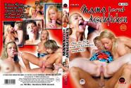 DVD Mama learnt Arschficken (zralé ženy)