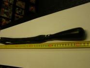 Důtky kožené 40cm