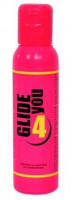 Lubrikační olej Glide4u (100 ml)