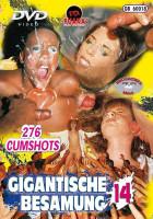 DVD Gigantische Besamung 14 (sperma)
