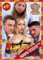 DVD Dr. Hauz