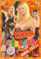 DVD Česká trojka