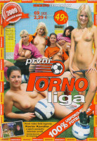 DVD Pornoliga