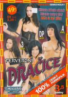 DVD Dračice