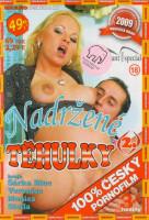 DVD Nadržené těhulky 2