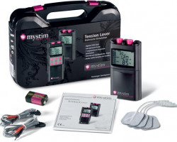 Elektro sex Digital + dárek EEG gel 500 ml