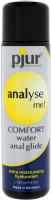 Pjur lubrikační gel ANALyse me! (100 ml)