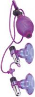 Vakuová pumpa na prsa s vibrací Nipple Vacuum