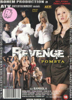 DVD Revenge – Pomsta