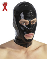 LateX maska Second Skin