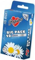 Pepino Classic Big pack – kondomy 12 ks