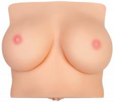 Realistický masturbátor Kendra Lust