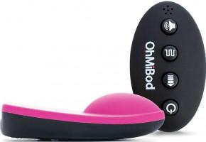 Hudební vibrátor OhMiBod 3.OH Panty Vibe