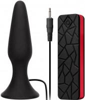 Vibrační anální kolík Butt Vibe