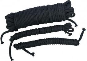 Bondážní lana Soft Touch (20 m)
