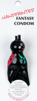 ERCO Ladybird žertovný kondom