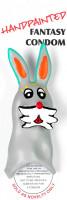 ERCO Rabbit žertovný kondom