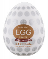 Tenga Egg Crater masturbátor