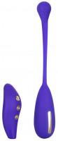 Vibrační vajíčko pro elektrosex Midnight Dream + dárek Dezinfekční sprej 75 ml
