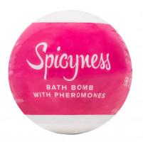 Obsessive šumivá bomba s feromony Spicyness
