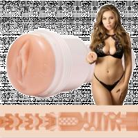 Fleshlight Lena Paul Nymph vagina + dárek Natural gel (30 ml)