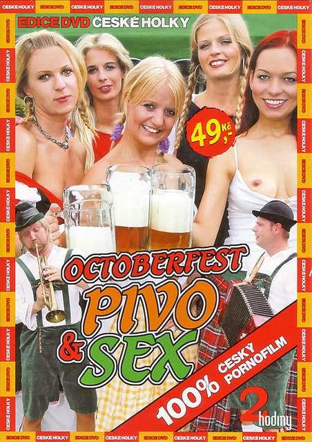 DVD porno ukázka