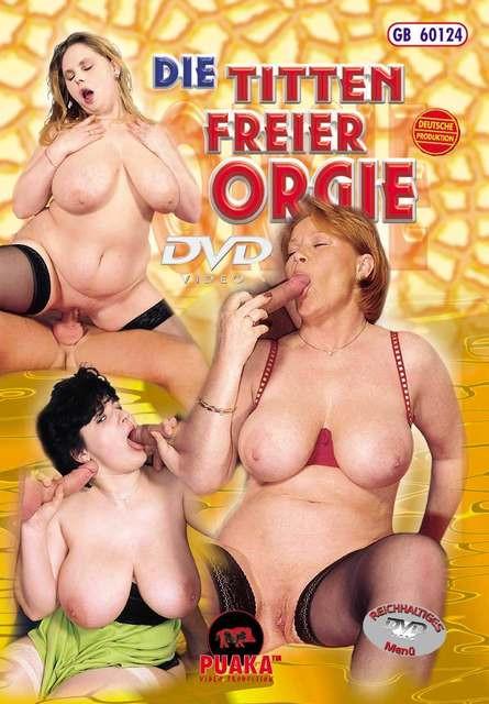 Sprcha orgie