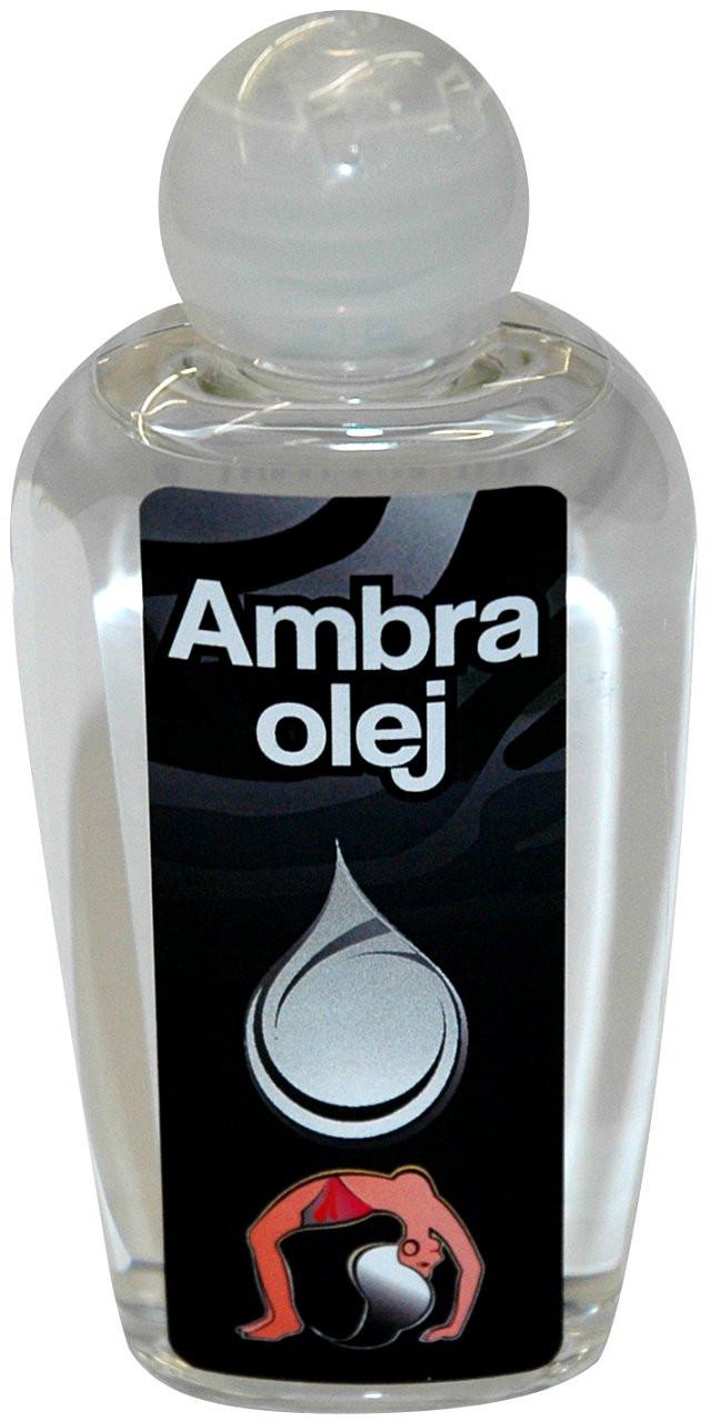 Olej Ambra 130ml.